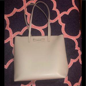 Kate Spade ♠️ Misty Mint purse 👛 VGUC Large